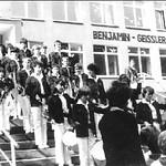 1984 60. Geburtstag Georg Krüger