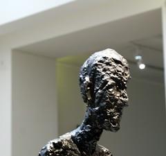 Exposition Giacometti / LAM 2018