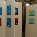Exposition Eric Delachaux 2012