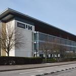 Hatfield University by David Morris