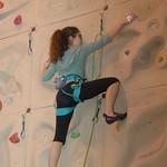 Concours de grimpe - CAS - 2015