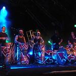 Festival VNV Rock altitude 2013