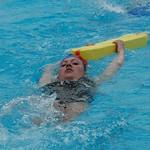 Championnat Suisse de natation de sauvetage