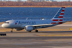 N9026C | Airbus A319-115/W | American Airlines