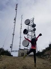 Loma Prieta Peak