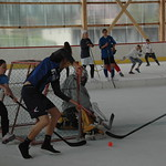 Street Hockey Cup 2016
