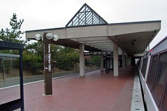Vienna/Fairfax-GMU station