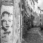 Trastevere. - https://www.flickr.com/people/35716709@N04/