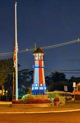 memorial lighthouse