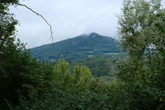Mont de Musièges @ Marlioz