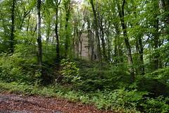 Château de Sallenôves @ Marlioz