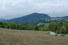 Mont de Musièges @ Cercier