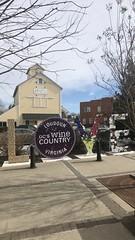 LOVEworks in Purcellville, VA - Feb 2021 - #LoveWorks #LOVEVA #VirginiaisforLovers #sharethelove #visitvirginia #love #loveva #virginia #visitva #art #sculpture #northernvirginia #NOVA #DMV