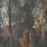 Santa Maria in Trastevere - Madonna della Clemenza - https://www.flickr.com/people/22576765@N02/