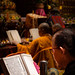 Prayers in the Buddha Tooth Relic Temple
