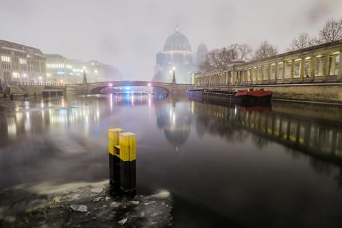 Berliner Winter