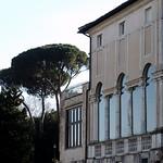 Gianicolo;  Villa Lante di Giulio Romano - https://www.flickr.com/people/82911286@N03/