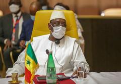 Sommet G5 Sahel N'djamena