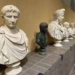 Augustus, Tiberius, Claudius - Augusto, Tiberio, Claudio - https://www.flickr.com/people/44884174@N08/
