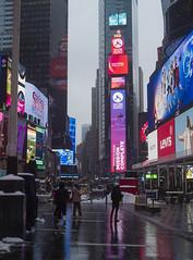 NASA Mars Perseverance Live at One Times Square (NHQ202102180115)