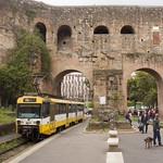 ATAC 835, Porta Maggiore - https://www.flickr.com/people/32807552@N03/