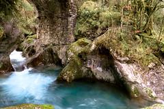 le Pont d'Iscoo - Vallée d'Ossau