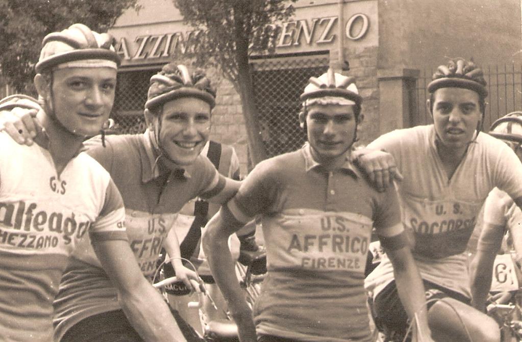 21) 1955 Sbrana Paoli Noci