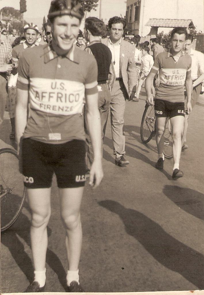 13a) 1955         1° AFFRICO coppa Adriana
