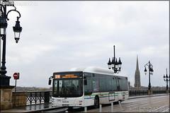 Man Lion's City CNG – Keolis Bordeaux Métropole / TBM (Transports Bordeaux Métropole) n°1634