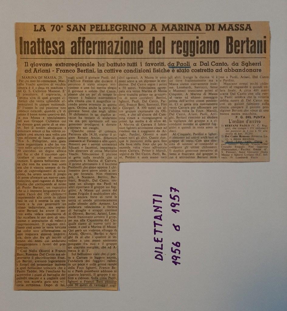 53d) 1956  3°Paoli