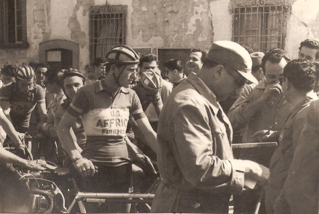 6) 1955 Paoli gara Carlo Del Prete