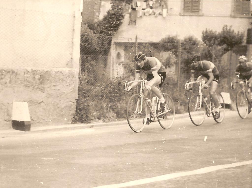 11a) 1955 coppa Adriana cro. squadre