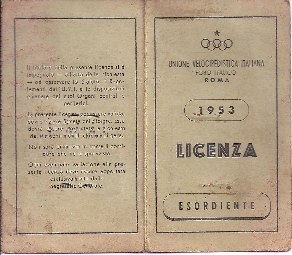 2e) Cartellino