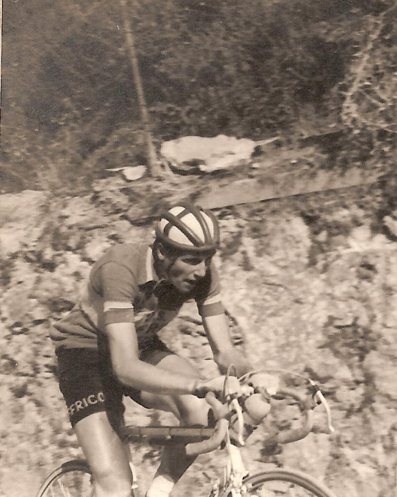 11) 1955 allievo gara S. Croce
