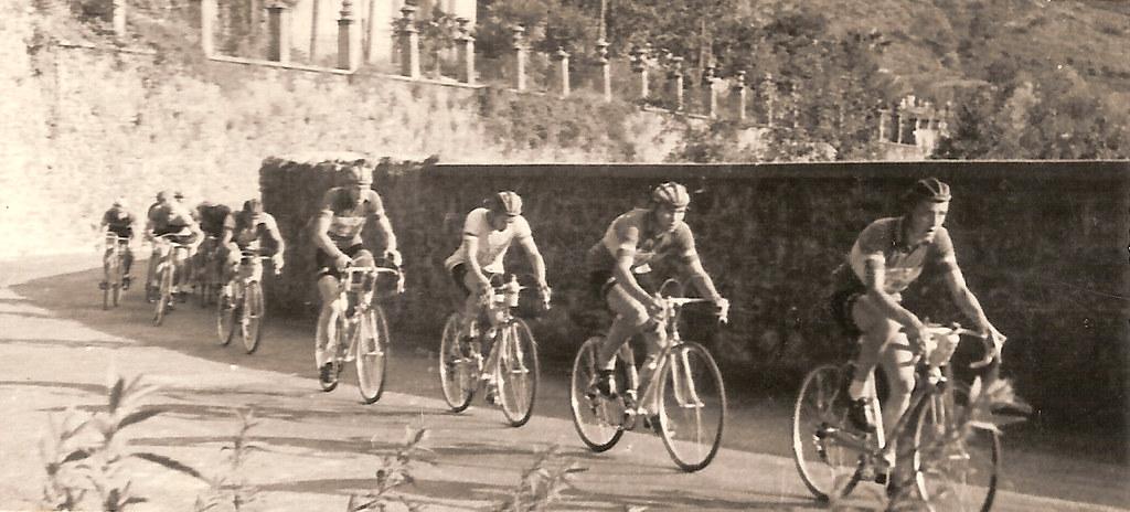 8) 1955  Mealli Noci ... Paoli