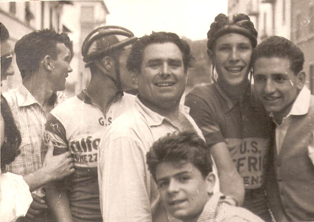 4) 1955 Paoli e Sbrana