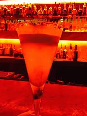 Red Martini in Dallas
