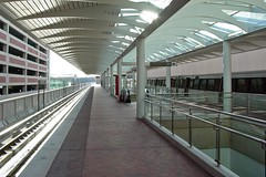 Largo Town Center station [01]