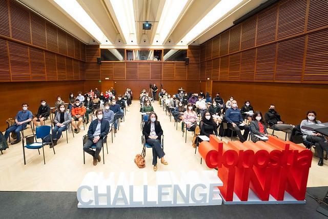 210218 Donostia Innovation Challenge 2020