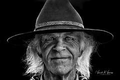 Abenaki Tribal Elder