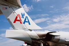 N434AA / American Airlines / McDonnell Douglas MD-83 / LGA