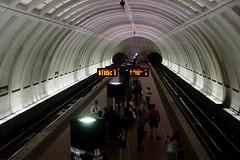 Bethesda station