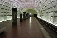 Capitol Heights station