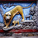 Tiger Sculpture / HK