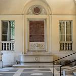 American Academy in Rome - https://www.flickr.com/people/82911286@N03/
