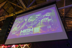 High Intensity 8 tag teams