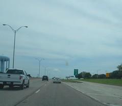 Fort Worth, TX- I-30