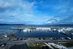 Dune Peninsula at Tacoma