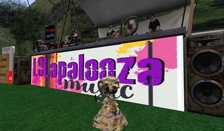 21stFeb2021: LOLapalooza in Raglan Shire