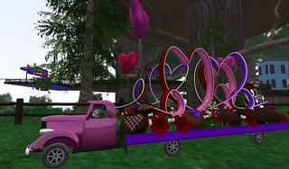 Mardi Gras 2021 in Raglan Shire